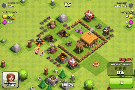Clash of Clans Tricks and Tips on How to Play | CasaHerencia | topics by aheadcliffhange35 | Scoop.it