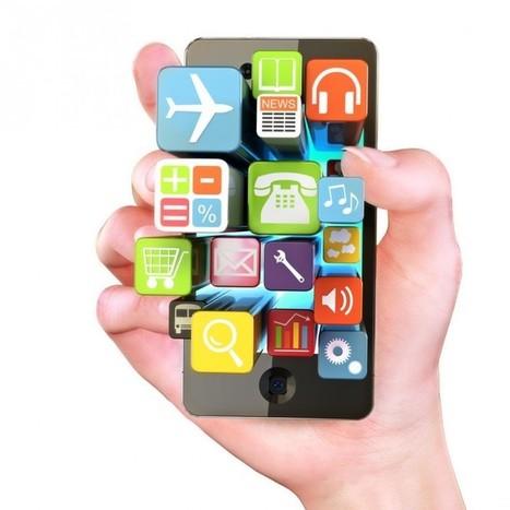 Quelle solution de tracking adopter pour votre application mobile ? | Marketing Mobile, omnicanal, cross canal, | Scoop.it