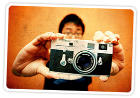 World Photography Day — Ideas & Inspiration to Celebrate All Things Photo   Photojojo   Everything Photographic   Scoop.it