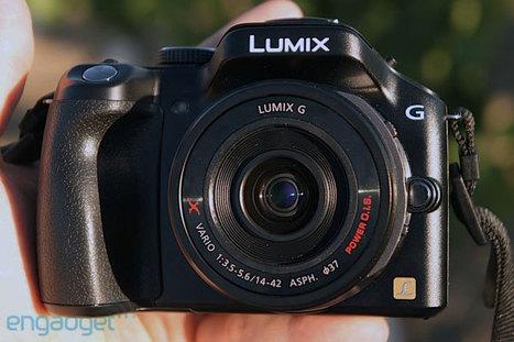 Panasonic G5 mirrorless camera gets September 13th release date in Japan | Photo : Lumix G MFT | Scoop.it