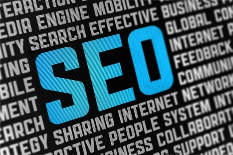 Clever SEO Marketing   Social Media Today   Online Marketing   Scoop.it