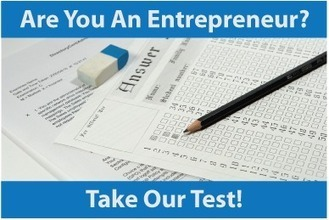 Do You Have What It Takes To Be An Entrepreneur? Take this Test! | Newton Marketing Forum | Scoop.it