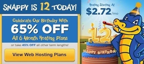 [Discount] Hostgator Hosting Coupon 2014 - 65% OFF | Free license for you | Free giveaway for you | Scoop.it