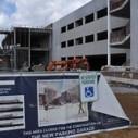 Steel shortage blamed for latest ETSU parking garage delay | steel | Scoop.it