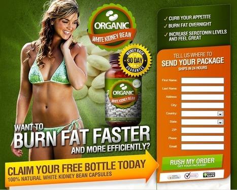 Organic White Kidney Bean Review – Rush your Free Trial Online | Organic White Kidney | Scoop.it