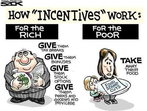 Timeline Photos - I Acknowledge Class Warfare Exists | Today, I learned | Scoop.it