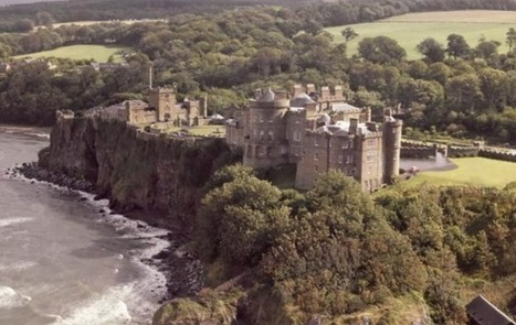 Quarter of Scots National Trust staff facing redundancy as visitor numbers plummet | My Scotland | Scoop.it