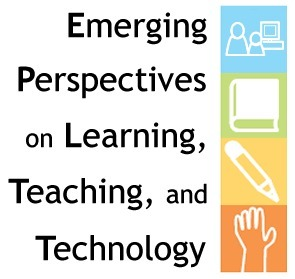 Emerging Perspectives on Learning, Teaching and Technology | A New Society, a new education! | Scoop.it