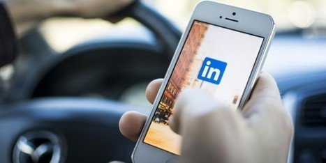 How Small Businesses Can Leverage Linkedin - Small Business Trends | Social Networking for small business | Scoop.it