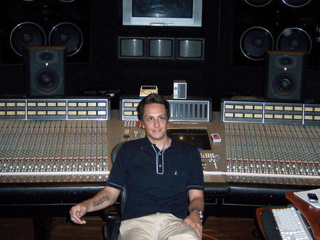 Mixing and Producing: Choosing a Mix Engineer   Musician Coaching   Mixing Engineer   Scoop.it