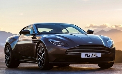 DB11, la quintessence d'Aston Martin | Les Gentils PariZiens : style & art de vivre | Scoop.it