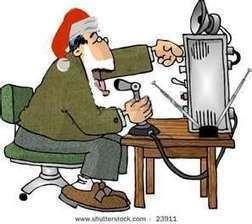 Voice of Ham Radio: Santa to Appear on 3.916 Amateur Radio Nets | Dear Santa | Scoop.it