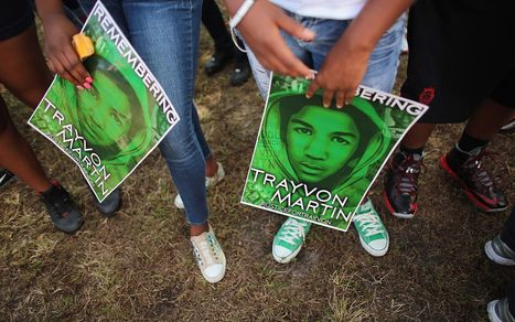 Why there will be another Trayvon | AntiRacism & Privilege | Scoop.it