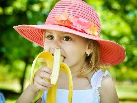 Como estimular seus alunos a comerem frutas, legumes e verduras? - Educador de Sucesso - Por Eliane S. Silva | Educação e Educadores | Scoop.it