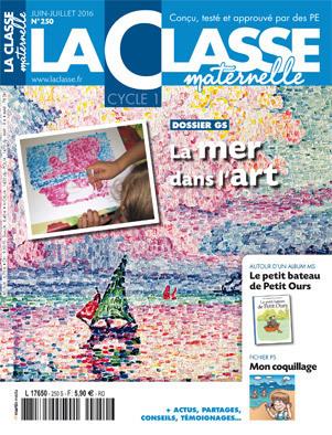 La Classe - n°250 - Juin/Juillet 2016 | Les dernières revues reçues à la Bibliothèque ESPE Montauban | Scoop.it