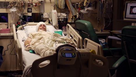 Epilepsy Patients Help Decode The Brain's Hidden Signals - NPR (blog) | Neurology and Clinical Psychology | Scoop.it