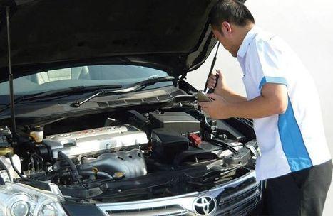 TQM Insurance Broker คปภ. แนะประชาชนเช็คสภาพรถก่อนเดินทางท่องเที่ยว ช่วงหยุดยาวปีใหม่   ประกันภัยรถยนต์   Scoop.it