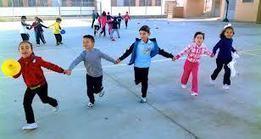 Cómo trabajar la percepción espacial con los niños. | Educacion Fisica | Scoop.it