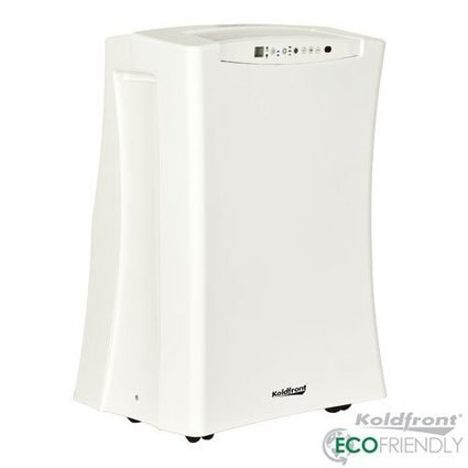Koldfront PAC701W Slim Design 7,000 BTU Portable Air Conditioner, White   Lowes Air Conditioners   Home electronic   Scoop.it
