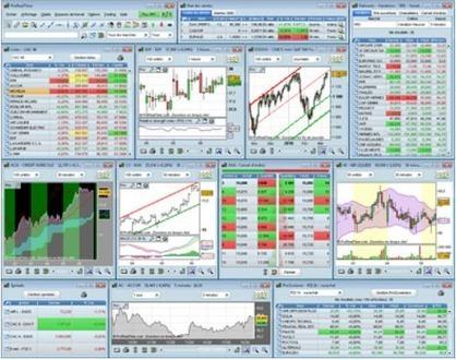 Trading en ligne gratuit