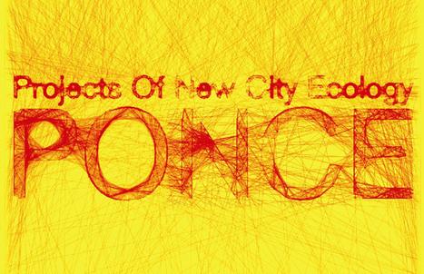P.O.N.C.E., por School of Architecture | Economia Criativa | Scoop.it