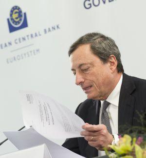 BCE: El Ejecutivo debe negociar con sus socios las condiciones. No se ha enterado de que Rajoy no toma decisiones, | Blog de Carlos Carnicero | Scoop.it