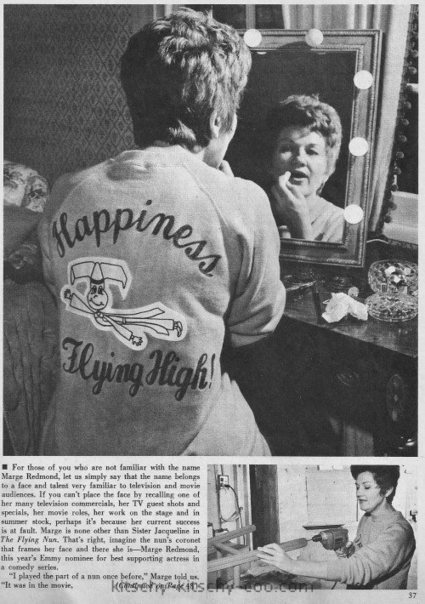 Happiness Is Flying High & Not Jiggling | Herstory | Scoop.it