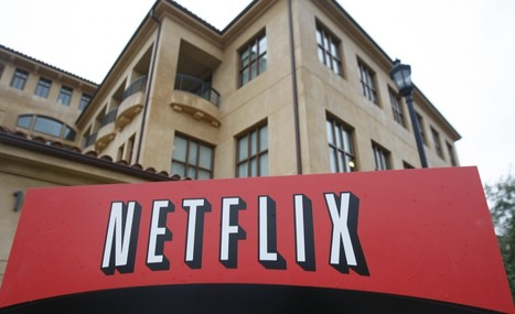 Netflix strikes deal with Comcast for smoother streaming | Media Funders | Scoop.it