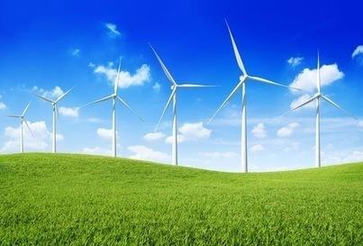 L'éolien terrestre retrouve des couleurs en France   Energies Actus   Scoop.it