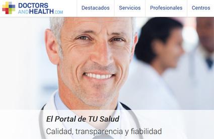 Nace DoctorsAndHealth, el Linkedin para profesionales médicos | prsalud | eSalud Social Media | Scoop.it