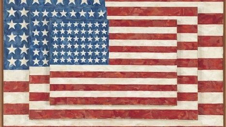 Will Jasper Johns revive billboard advertising?   Jasper Johns   Scoop.it