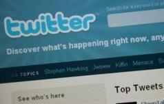 Only nine nations own national Twitter handles: study - AFP   Twiplomacy2   Scoop.it