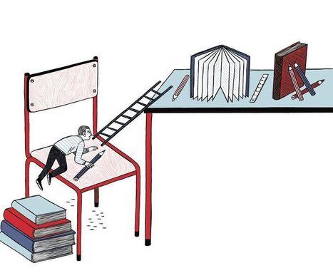 Handicap : quand les blocages sont dans les têtes - Libération   Entreprise-Formation-Handicap   Scoop.it