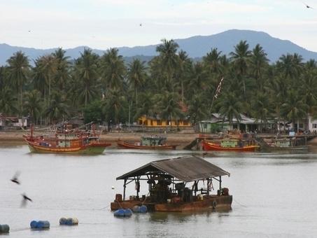 Kuala Besut will be an International Tourism Gateway Program | glObserver Global Economics | glObserver Asia | Scoop.it