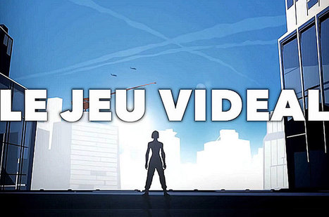 5 questions à… Simon, sur sa chaîne YouTube « Le Jeu Vidéal » | Bordeaux Gazette | Scoop.it