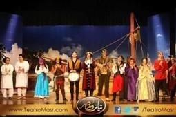 مسرحية تياترو مصر اليوم الجمعة 27-2-2015 | mahmoudmaiz | Scoop.it