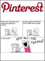 why pinterest is both great andawful. | Herramientas digitales | Scoop.it