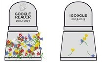 Mourn Dead Google Products at Their Virtual Graveyard | Social media and education | Scoop.it