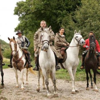 Pamiers. Le tourisme équestre gagne des parts de marché ! - La Dépêche | Place de l' equitation dans le sport francais | Scoop.it