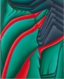 Jacques Poli à l'honneur de la Biennale d'art contemporain de ... - 94 Citoyens | Point & Marge, the micro studio | Scoop.it