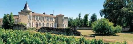La famille Grégoire vend le château Puynard à des cavistes anglais. | Verres de Contact | Scoop.it