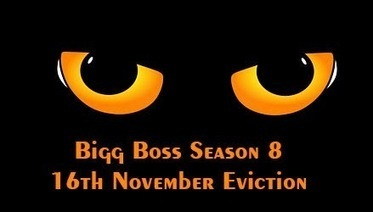 Bigg Boss Season 8 - 16th November 2014 Aarya Babbar Gets Evicted from House - TV Duniya | Complete Entertainment Package Reality TV Shows, Gossips About Bollywood Celebrity, TV, Bigg Boss Reality Shows, Daily Soaps www.tv-duniya.blogspot.com | Scoop.it