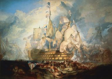 Europa antes y después de Trafalgar: así cambió el curso de la historia la batalla marina más espectacular de su tiempo | Enseñar Geografía e Historia en Secundaria | Scoop.it