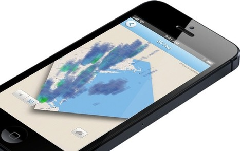 Minutely: crowdsource the weather forecast and watch clouds in 3D! | bestofsocialmedia | Scoop.it