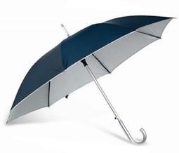 Promosyon Gümüş Baston Şemsiye | Promosyon Yağmur Şemsiyeleri | Şemsiye | Scoop.it