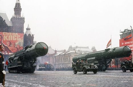 Word in the News: Cold War | Current Events | Scoop.it