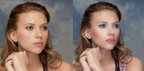 Professional photo touchup, editing & enhancement services | Photo Restoration | Scoop.it