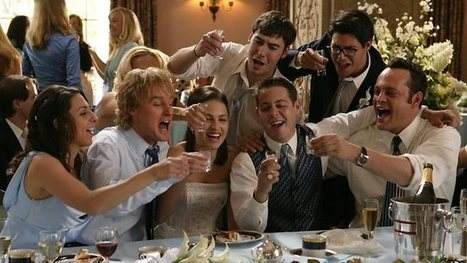 Movies that turn teenagers to drink | The influence of the media | Scoop.it
