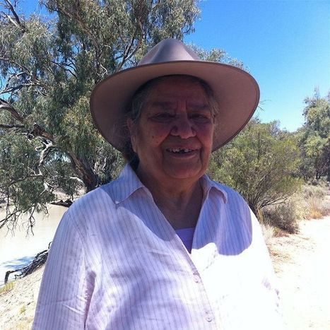 Elder critical of Barkindji classes in far west NSW | Indigenous Language Education and Technology | Scoop.it