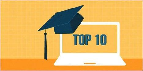 Top 10 Websites for Students of All Ages | Online Teacher Underground | Scoop.it